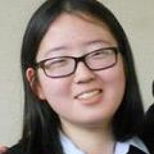 Alexis Zhang
